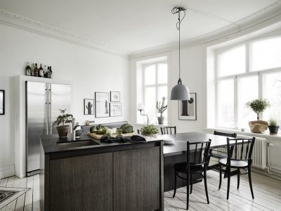 декор скандинавской кухни (15)