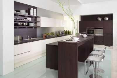 декорирование кухни модерн (29)