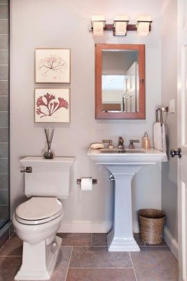 декорирование туалета (6)