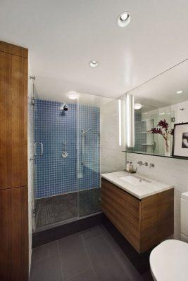 дизайн маленькой ванной (31)