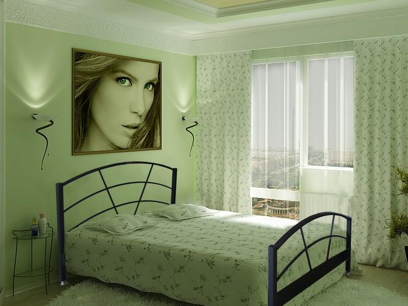 дизайн спальни в хрущевке (15)