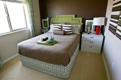 дизайн спальни в хрущевке (4)