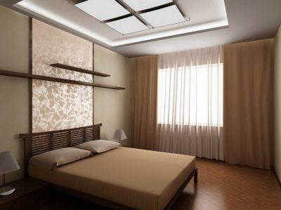 дизайн спальни в хрущевке (8)