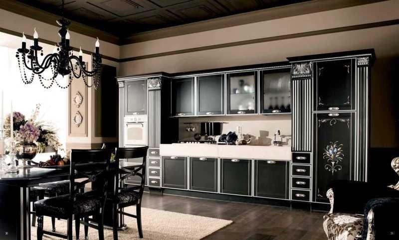 кухня арт-деко (7)