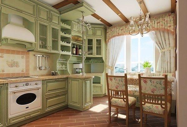 кухня кантри (2)
