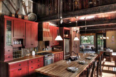 кухня кантри (7)