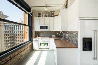 кухня лофт (20)