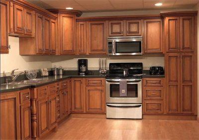 кухня в классическом стиле (12)