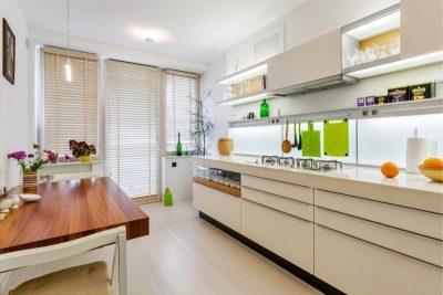 кухня в минималистичном стиле (23)