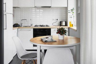 кухня в минималистичном стиле (24)
