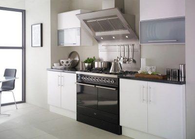 кухня в минималистичном стиле (9)