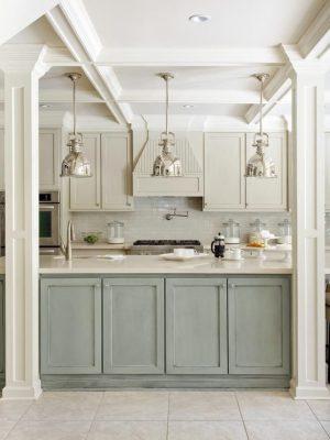 мебель для классической кухни (8)