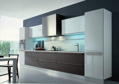 мебель для кухни минимализм (34)
