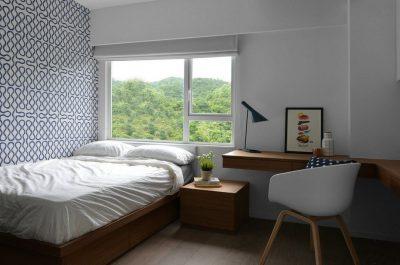 мебель для маленькой спальни (10)