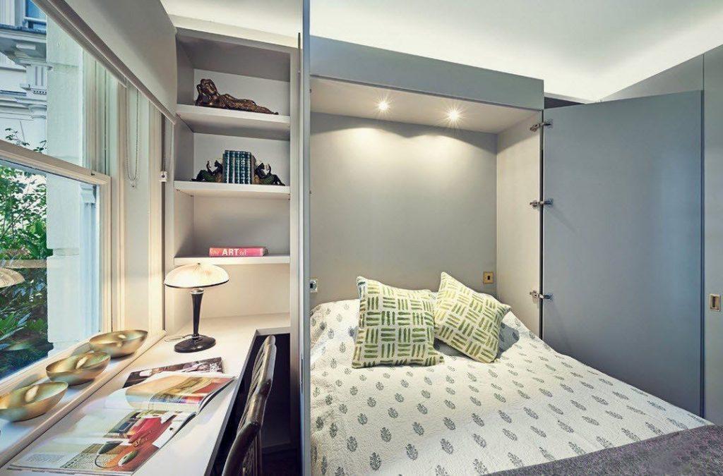 мебель для маленькой спальни (6)