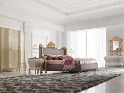 мебель для спальни барокко (7)