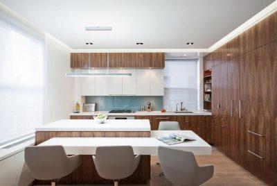 мебель на кухню hi-tech (10)