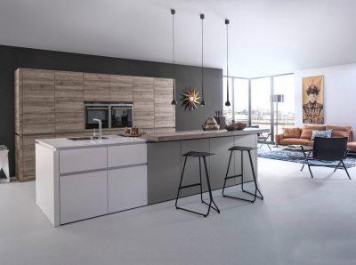 мебель на кухню hi-tech (11)