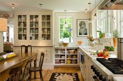 мебель в кантри кухню (19)