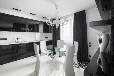 мебель в кухню арт деко (15)