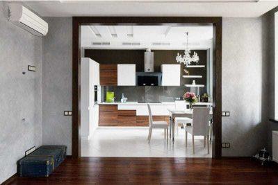 мебель в кухню арт деко (23)
