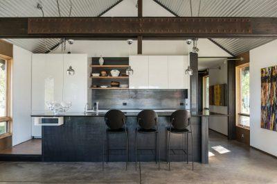 мебель в кухню лофт (20)