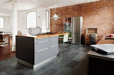 мебель в кухню лофт (22)