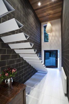 металлические лестницы на 2 этаж (16)