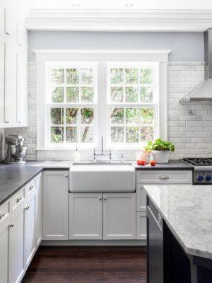 оформление классической кухни (20)