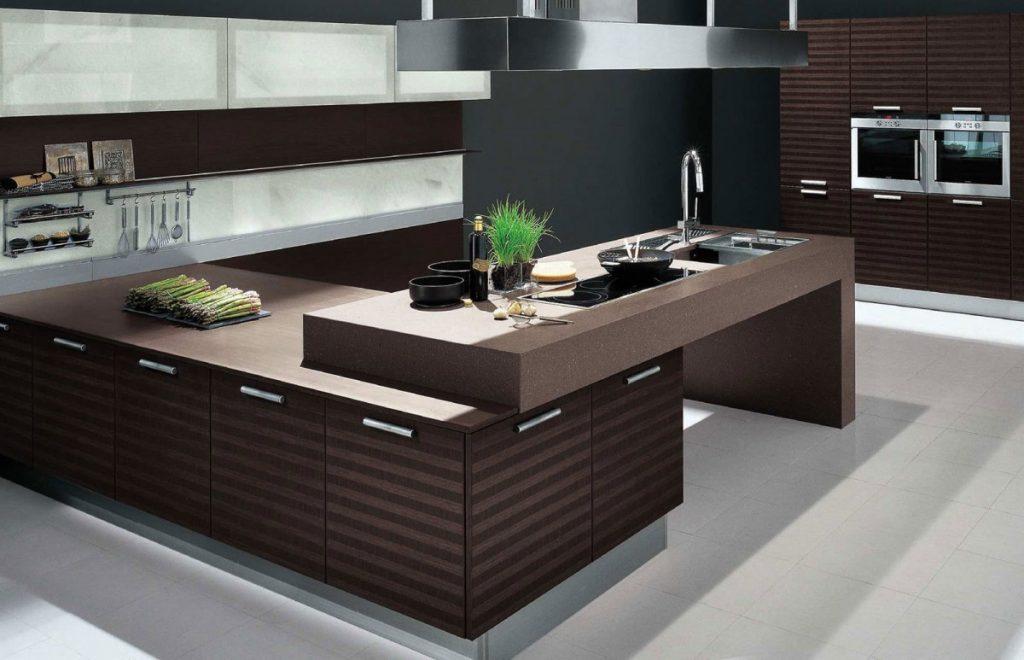 оформление кухни модерн (46)