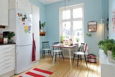 оформление кухни по-скандинавски (30)