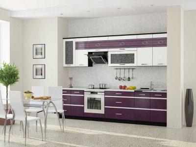 оформление минималистичной кухни (21)