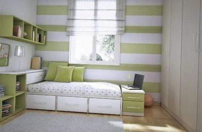 особенности маленьких спален (12)