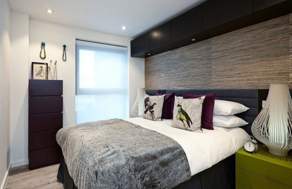 особенности маленьких спален (3)