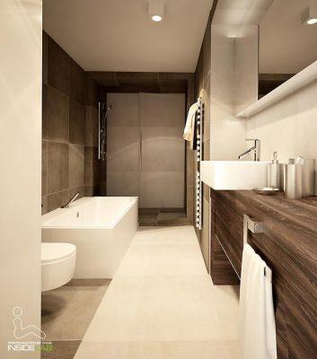 освещение маленькой ванной (17)