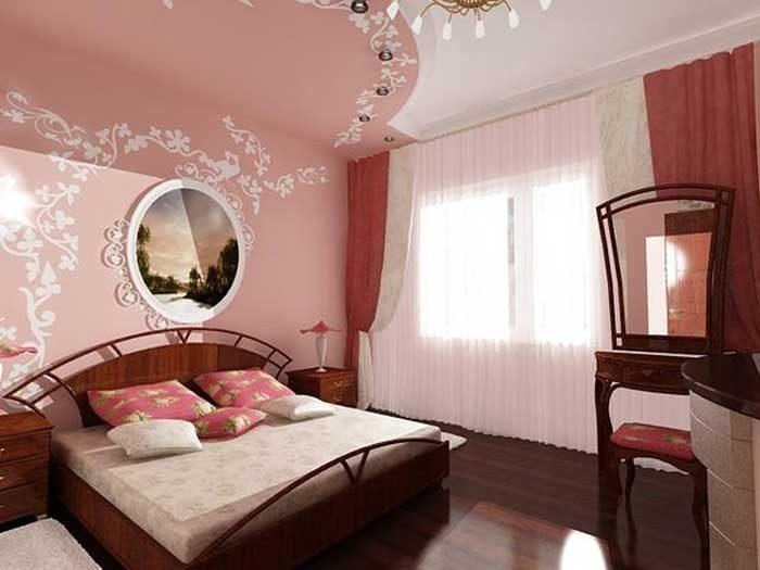 освещение в спальне-хрущевке (11)