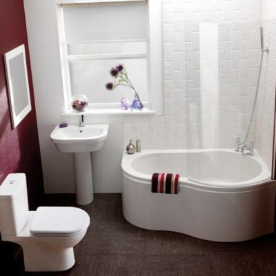 секреты оформления ванной (11)
