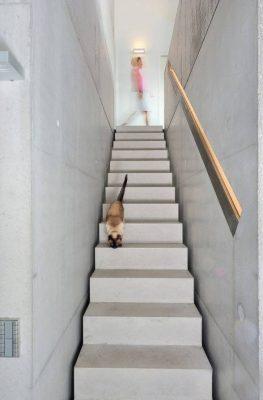 стили выполнения лестниц (14)