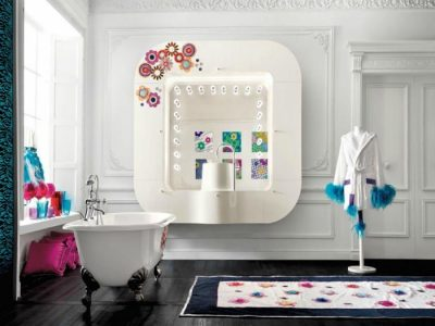 цветовые решения ванной 2017 (27)