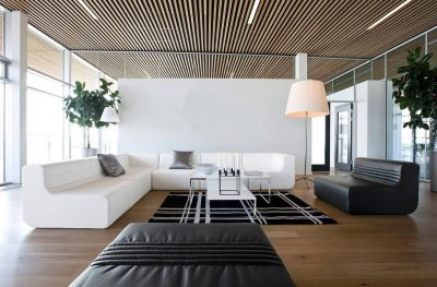 дерево и стекло на потолке 2017 (10)