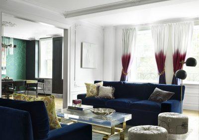модные шторы для зала 2017 (51)