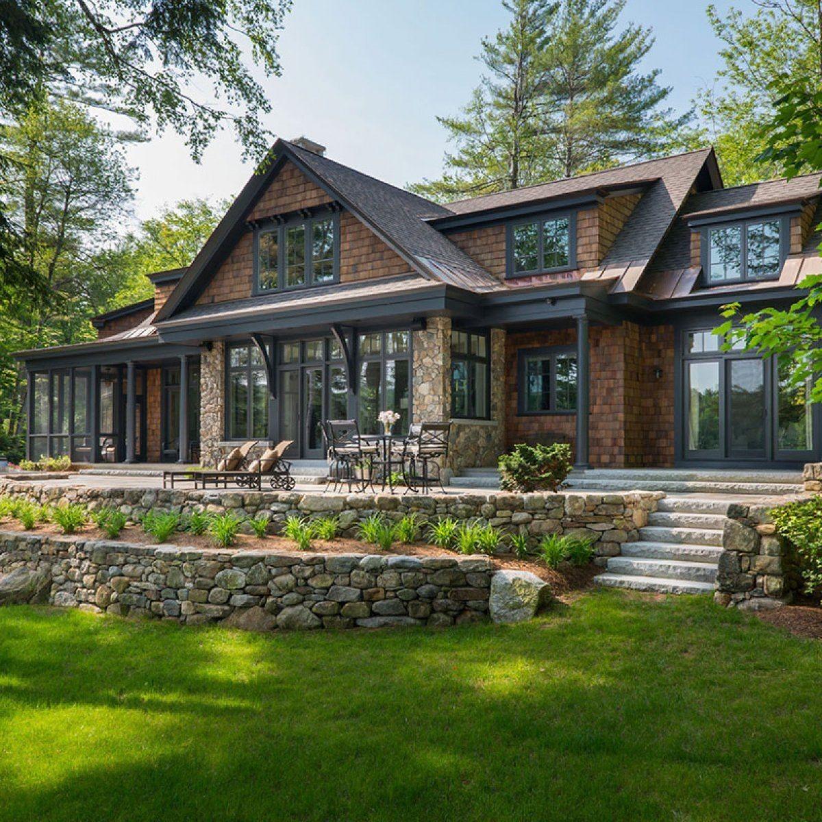 одном фотографии красивых загородных домов вопросы личной жизни