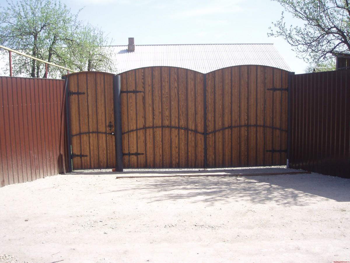 Белый забор в английском стиле фото такой