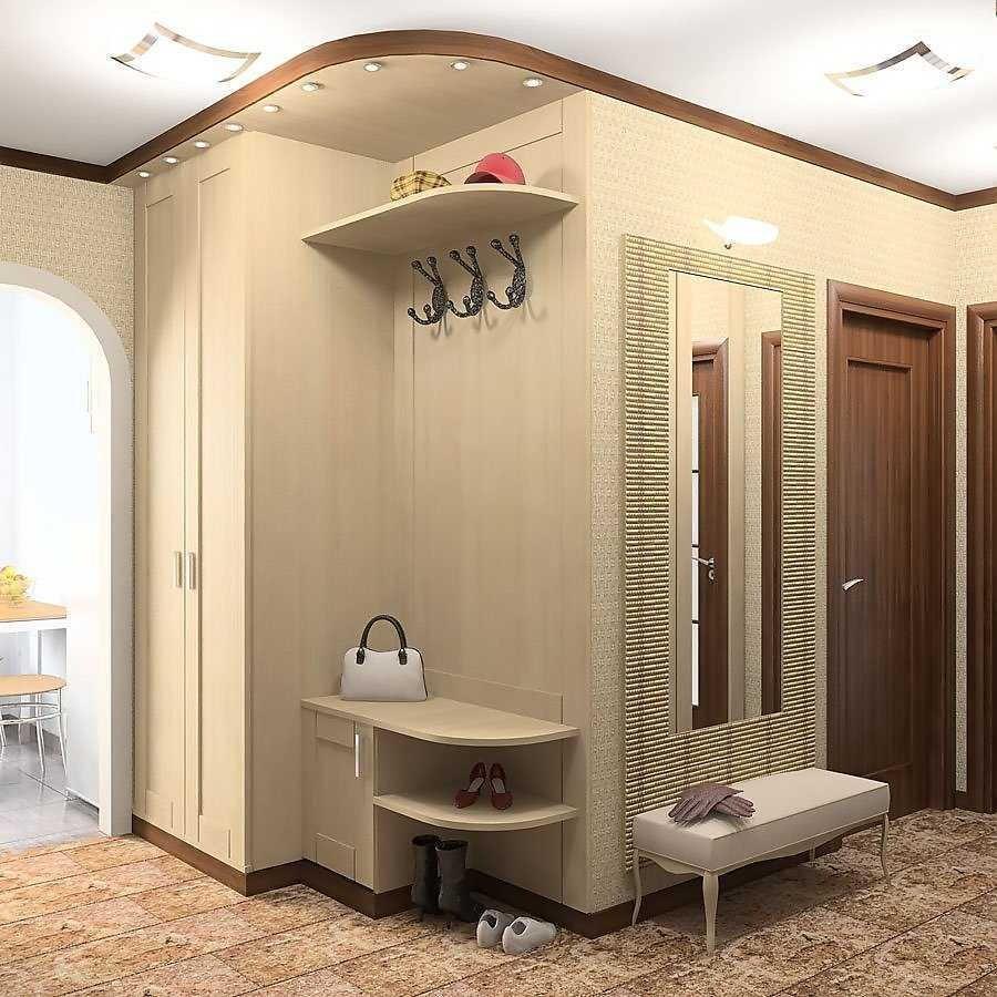 Прихожая дизайн интерьера фото в квартире для маленьких прихожих
