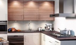 дизайн кухни 2018 200 фото образов современной кухни