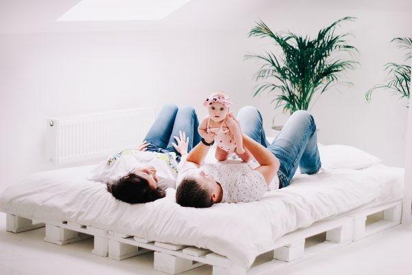 Выбираем кровать, на которой будет приятно не только спать: полезные рекомендации для влюбленных - Дача