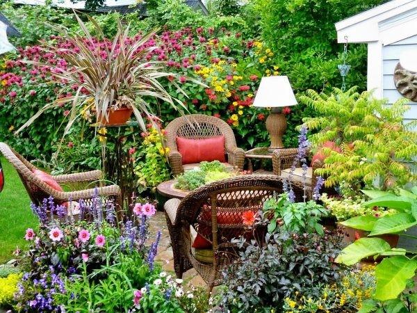 Основные рекомендации по планированию сада. 5 советов