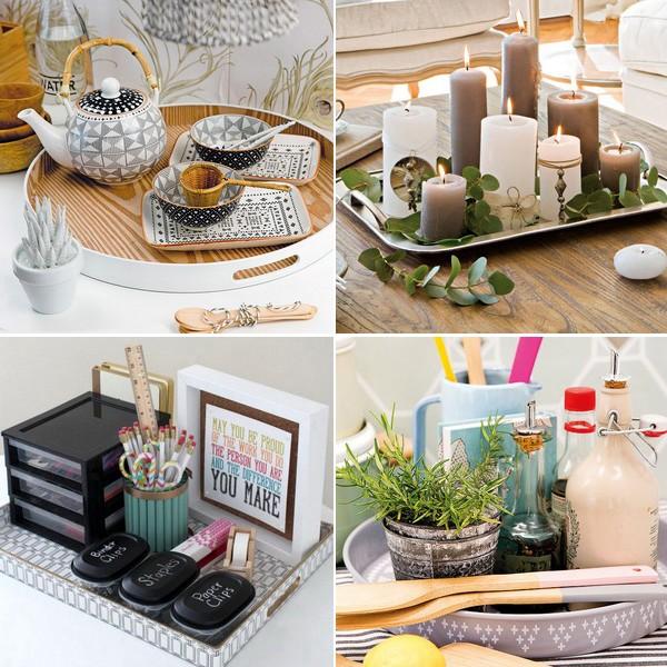 Как стильно оформить кухонное пространство без использования дополнительного декора : 6 интересных идей