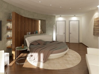 Актуальные цвета для отделки спальни (1)