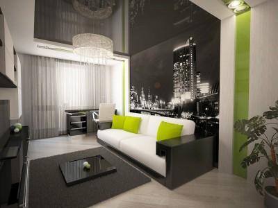 Актуальные цвета для отделки спальни (10)